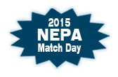 2015 NEPA Match Day